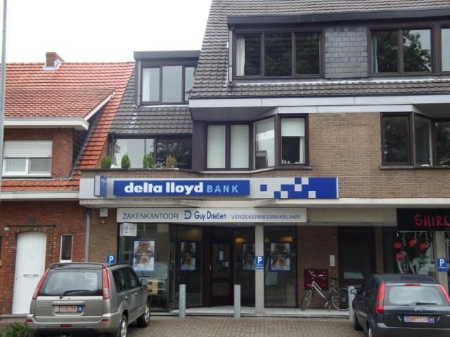 Te huur in Lichtaart